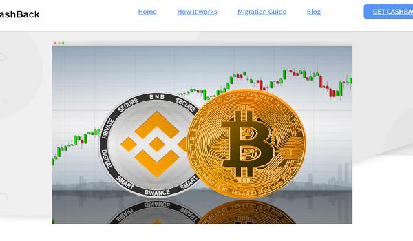 A Good Day for Crypto Cashbackand Bitcoin Trading